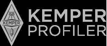 Logo Kemper Profiler
