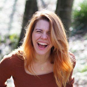 Portrait Laura Brümmer