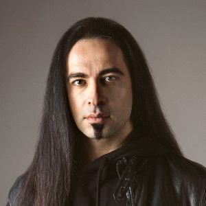 Portrait Bülent Ceylan
