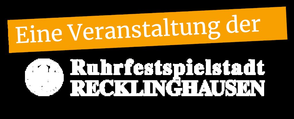 Veranstalter Header Stadt Recklinghausen
